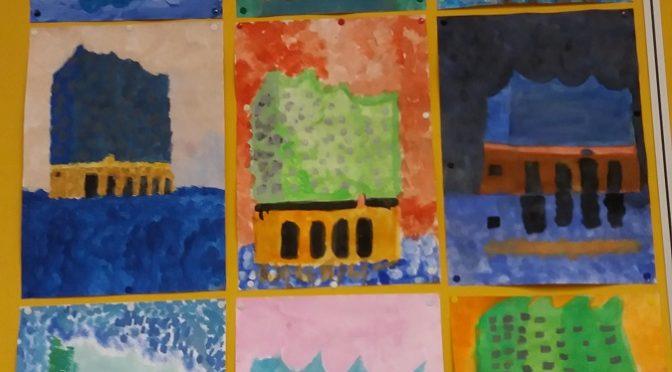 Kunstprojekt Elbphilharmonie