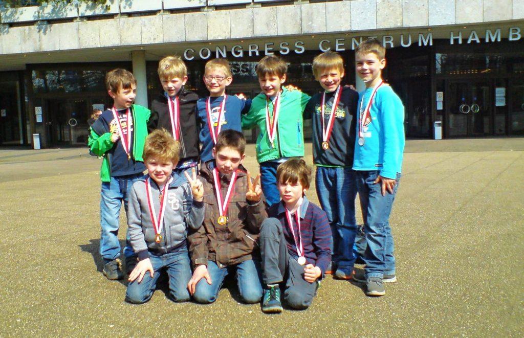 Schule-Buckhorn-Alsteruferturnier
